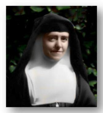Sister Francoise Therese (Leonie Martin)