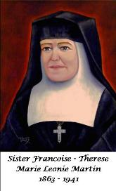 Sister Francoise Therese