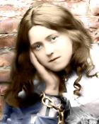 Saint Therese of the Child Jesus- Therese Martin
