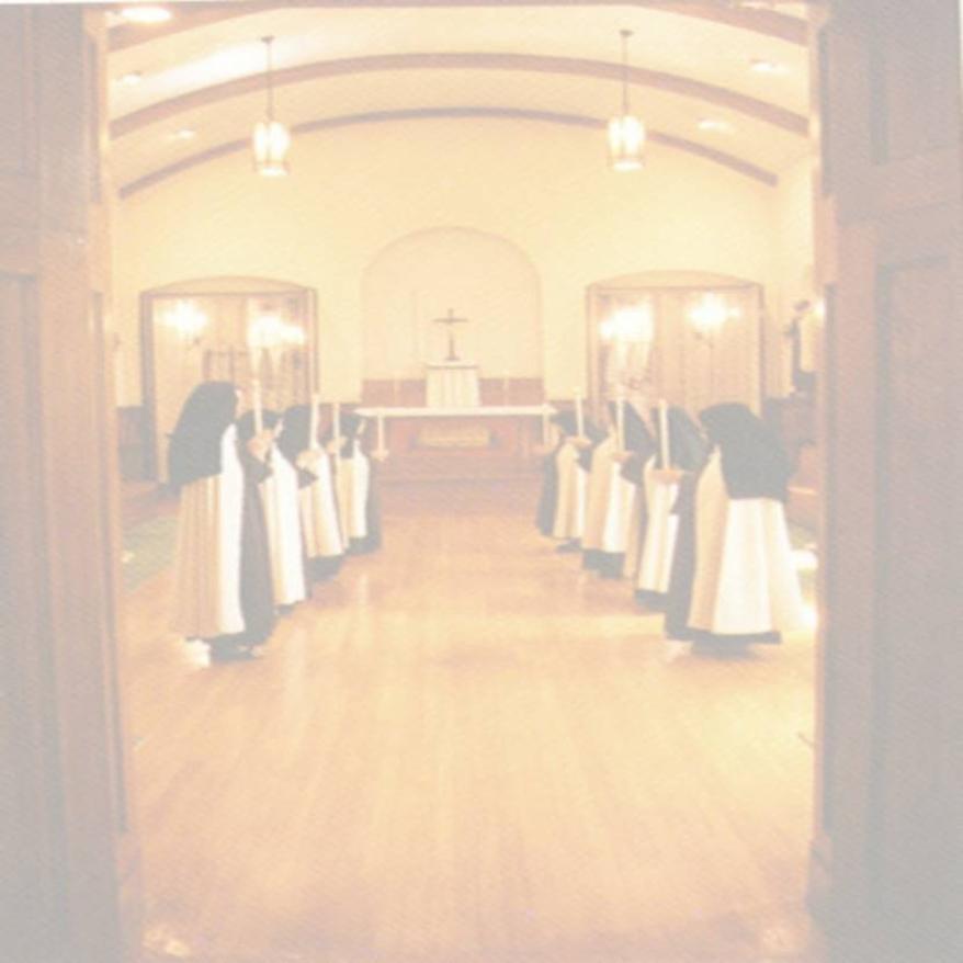 Martin Sisters - Carmelite Monastery of Philadelphia