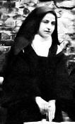 Mother Agnes of Jesus (Pauline Martin)