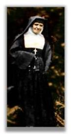 Sr. Francoise Therese (Leonie Martin)