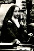 Sister Marie of the Sacred Heart (Marie Martin)