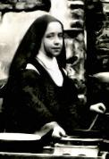 Sr. Marie of the Sacred Heart (Marie Martin)